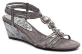 New York Transit Go Girl Wedge Sandal