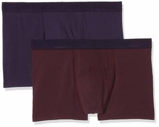 Dim Men's Boxer Soft Power x2 Shorts