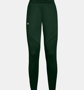 Under Armour Women's UA Knit Warm-Up Pants