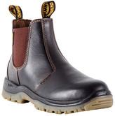 Dewalt Men's Nitrogen Steel Toe Chelsea Boot