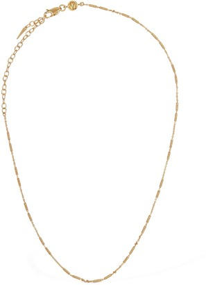 Missoma Vervelle Choker Necklace