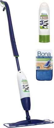 MOP Bona Spray Kit for Stone, Tile and Laminate Floors.