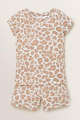 Seed Heritage Animal Pyjama