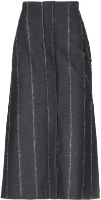 Lorena Antoniazzi 3/4 length skirts