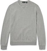 Incotex Cotton Sweater