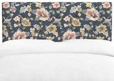 Hadley Custom-Upholstered Headboard - Seasonal