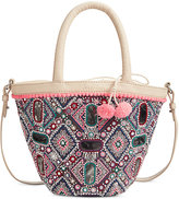 Sam Edelman Irene Embroidered Satchel