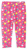 Gymboree Fruit Leggings