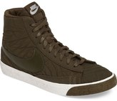 Nike Blazer High Top Sneaker (Women)