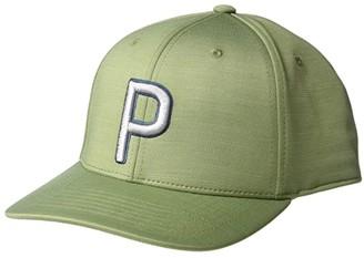 Puma P 110 Cap (Peacoat) Baseball Caps