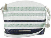 Brahmin Duxbury Vineyard Mini Crossbody