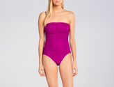 Diva Heaven Bandeau One Piece