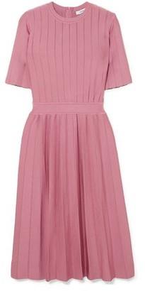 CASASOLA 3/4 length dress