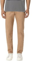 Naked & Famous Denim Slim Stretch Twill Chino Pants