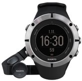 Suunto Men's Ambit2 SS019183000 Digital Resin Quartz Watch