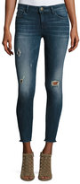 DL1961 Margaux Skinny Ankle Jeans, Stingray