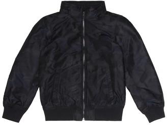 Emporio Armani Kids Track jacket