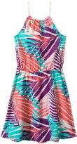 Roxy Kids Girls' Barefoot Halter Dress (8yrs16yrs) - 8131066