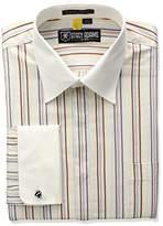 Stacy Adams Men's Classic Fit Tunis Dress Shirt