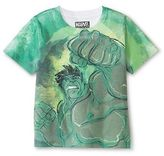 Marvel Toddler Boys' Hulk Tee Shirt