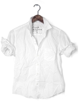 Frank And Eileen Womens Solid Shirt