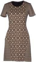 Pianurastudio Short dresses - Item 34531138