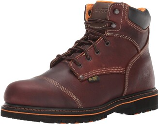 AdTec Men's 9723 Industrial Boot