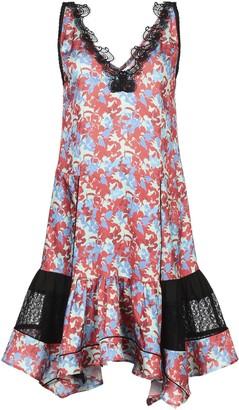 Koché Short dresses