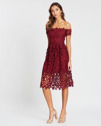 Chi Chi London Lizana Dress