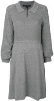 Marc Jacobs knitted dress
