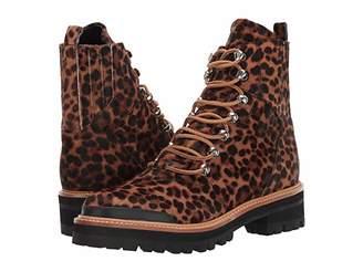 Marc Fisher Izziely (Leopard) Women's Shoes