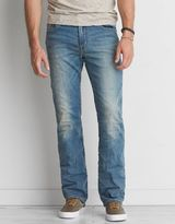 American Eagle Outfitters AE Extreme Flex Original Boot Jean