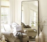 Pottery Barn Berke Oversized Floor Mirror