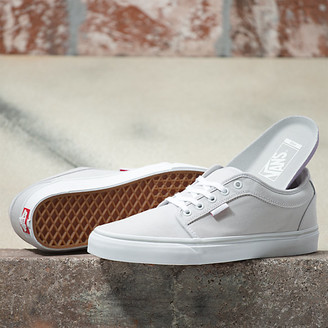 Vans Chambray Chukka Low