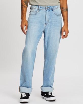 Lee Baggy Jeans
