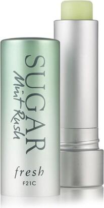 Fresh Sugar Mint Rush Lip Treatment