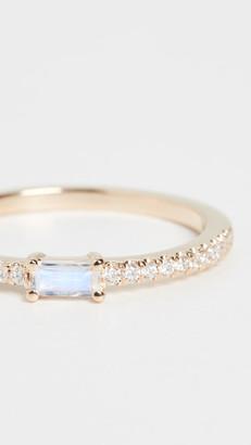 My Story 14k The Julia Birthstone Ring - June