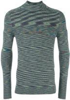 Missoni turtleneck pullover