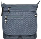 Sherpani Women's Jag L.E. RFID Medium Crossbody Bag