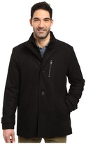 Kenneth Cole New York Easy Layer Wool Jacket