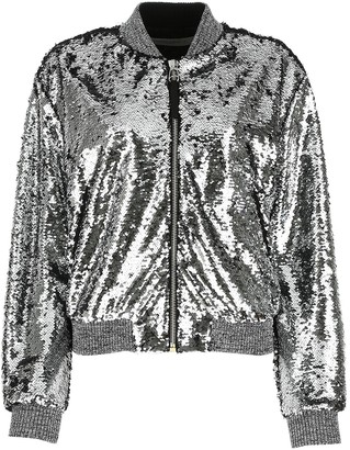 Golden Goose Sequins Bomber Jacket
