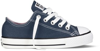 Converse Kids Chuck Taylor All Star Ox Canvas Low Top Trainers