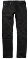 Fabric-brand & Co - Zack Slim-fit Selvedge Denim Jeans