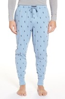 Polo Ralph Lauren Men's Pony Print Lounge Pants