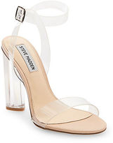Steve Madden Teena Ankle-Strap Sandals