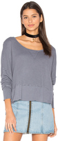 LAmade Lori Long Sleeve Tee