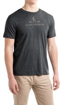 Royal Robbins Logo T-Shirt - Crew Neck, Short Sleeve (For Men)
