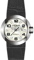 Locman Women's Watch 42100MKNWH0PSA-BL