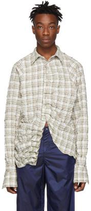 Off-White Bianca Saunders Terry Shirt