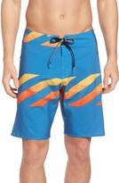 Volcom Men's Macaw Mod 20 Swim Trunks